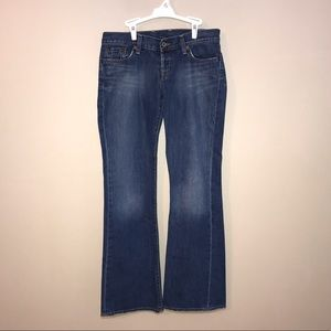 Lucky Brand Sweet Dream Jeans Size 4